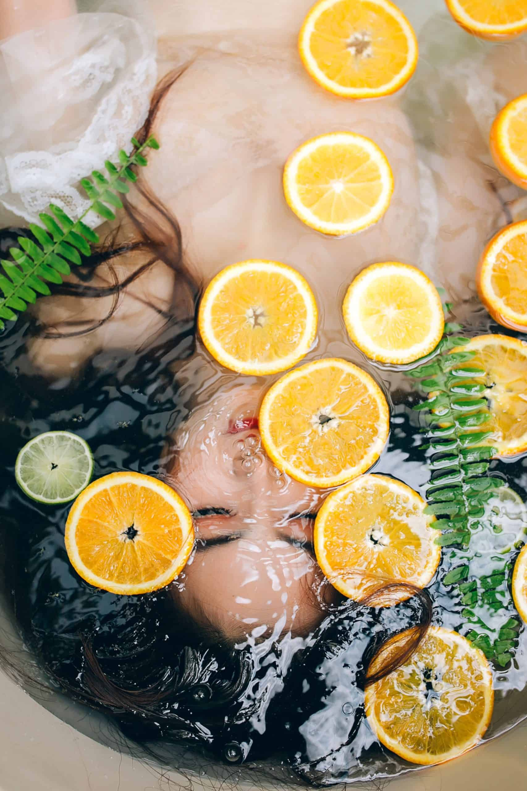 Natural Skin Treatment For A Glowing Skin